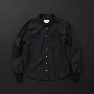 レディス standard 黒×黒+P