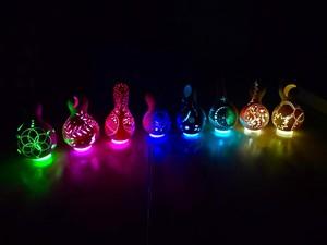 【ひょうたんランプ】LIFE SOUND LIGHT