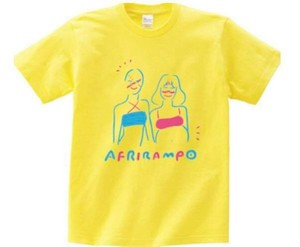 NEW⭐️あふりグッズ②妊婦と坊主キッズTシャツ!!