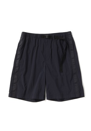 FRED PERRY:SIDE TAPE SHORTS