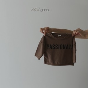 bebe passionate T