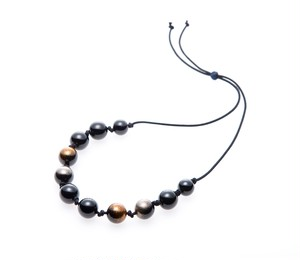 つながり-漆玉のネックレス-