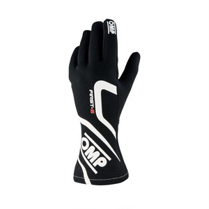 IB/761A/N FIRST-S GLOVES MY2020 Black