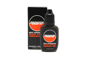 BRONSON SPEED CO. / HIGH SPEED CERAMIC OIL