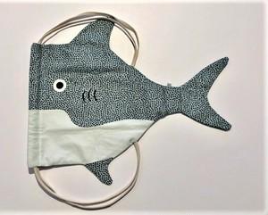 ドンフィッシャー(DONFISHER) - BACPAC 【KID SHARK】[ONE]