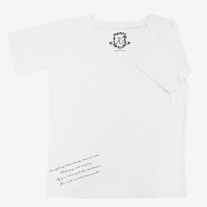 【HOTEL THE KO】プレオーガニックコットン使用Tシャツ