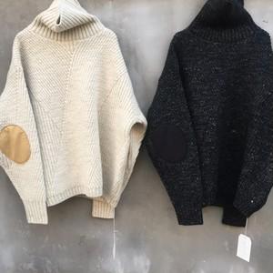 """bukht  """"rib ttn knit"""""""