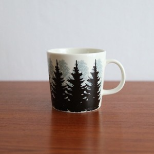 [SOLD OUT] Arabia × Helenatuote Teema Mug