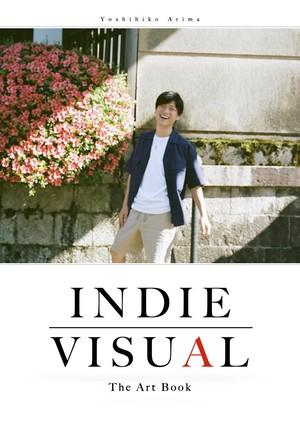 【デジタル版】INDIE-VISUAL The Art Book