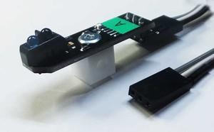 赤外線反射センサ RDI-TCRT5000A