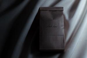 black base          珈琲豆 200g  (100g×2袋)