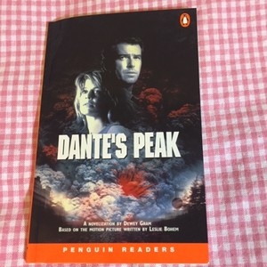 Dante's Peak(Penguin Readers: Level 2) ※特価