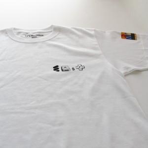 M'zCard Tシャツ