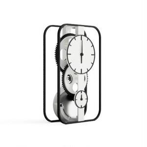 3Dプリント電気時計(データのみ)