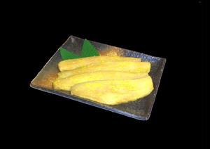 ほっけ醤油味噌漬(4枚)
