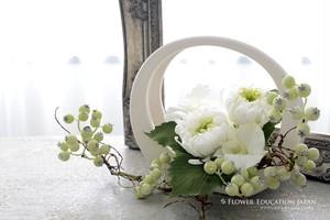 【仏花・供花・フューネラルフラワー】仏花・お供え花「ミラージュ」