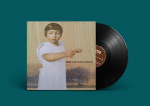 """[Echo-00] Daitro - """" Laisser Vivre Les Squelettes  repress 2021 """" [12 Inch Vinyl]"""