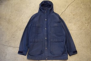 SED 70s Woolrich Mountain Parka -Large J0630