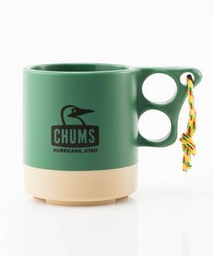 CHUMS キャンパーマグカップ