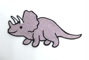 恐竜■トリケラトプス■大