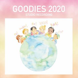 [ CD ] Mini album「GOODIES 2020-STUDIO RECORDING TYPE-」