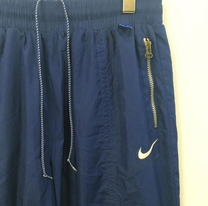 LIKE THIS LIKE THAT: NIKE twist jogger pants (remake)