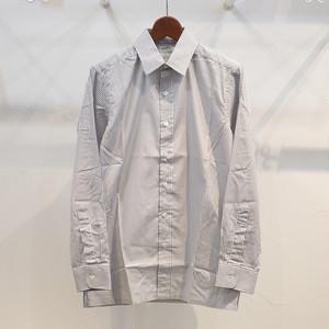 Workers(ワーカーズ) ヴァンドームシャツ アルビニストライプ