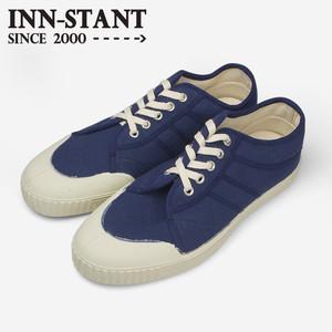 #503 OLD-LO indigo (natural sole) INN-STANT インスタント 【消費税込・送料無料】