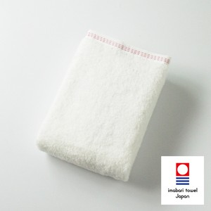 わた媛 フェイスタオル/オフホワイト 1-62008-31-OW