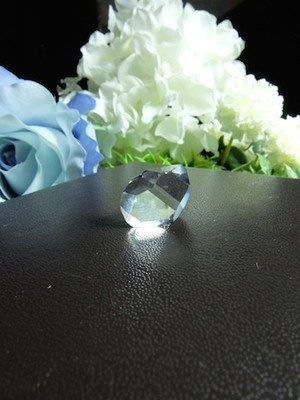 "8【size5/8""】Herkimer Diamond"