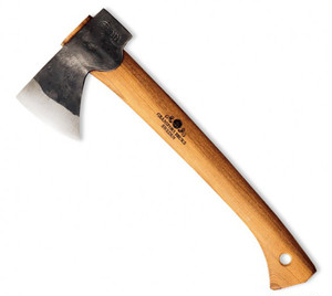 ワイルドライフ415 斧 手斧 アウトドア用品 薪割り キャンプ用品 ファイヤーサイド グレンスフォッシュ
