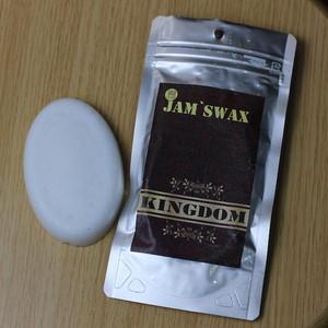 【JAM'S WAX(ジャムズワックス)】KINGDOM(キングダム)/滑走ワックス