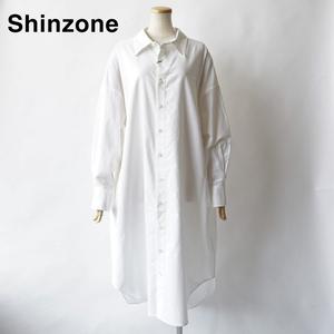 THE SHINZONE/シンゾーン・OX Windy Shirt Dress