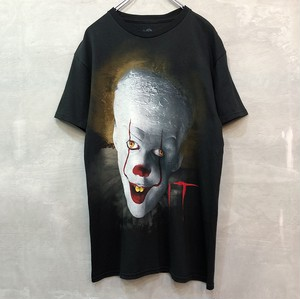 Pennywise T-shirt #733