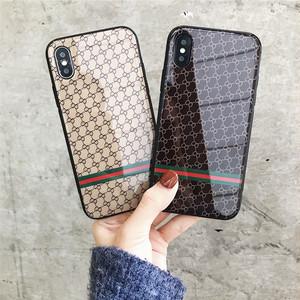 【お取り寄せ商品】ラインデザインiPhoneケース 6559