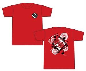 【新】舞華オリジナルTシャツ