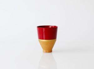 KOROMO(衣):湯のみ YUNOMI    コップ 酒器 漆器 京都