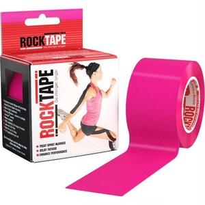 ロックテープ-スタンダード-ピンク / ROCKTAPE 5cm*5m  standard  Pink
