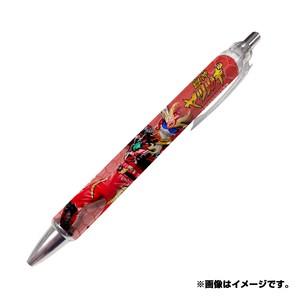 ボールペン/『鳳神ヤツルギ9』/ヤツルギグレートファイヤー(HYGA-35)
