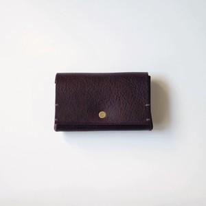 bellowsfold wallet - pru