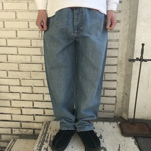 00's Marithé François Girbaud DENIM PANTS