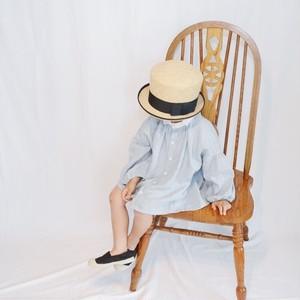 Linen chambray shirts S