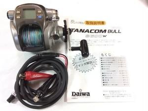 ダイワ タナコン ブル-S 600W【連番】1419