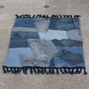 Denim Rag (S)110×145
