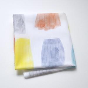 ハンカチ skirt