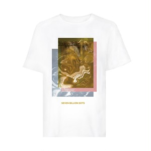 GRAPHIC TEE (White)