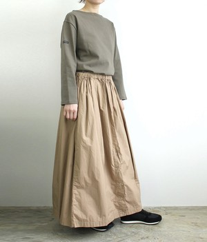 NAPRON【PANTS SKIRT】