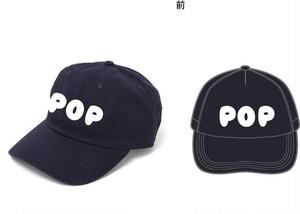 【11月30日締切】ウォッシュキャップ×POP