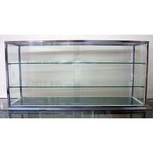 16M30 幅900/高さ437mm 業務用 ガラスケース ショーケース コレクションケース ディスプレイ用