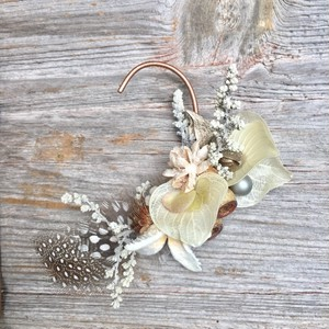 ear cuff 【054】 (for LEFT)